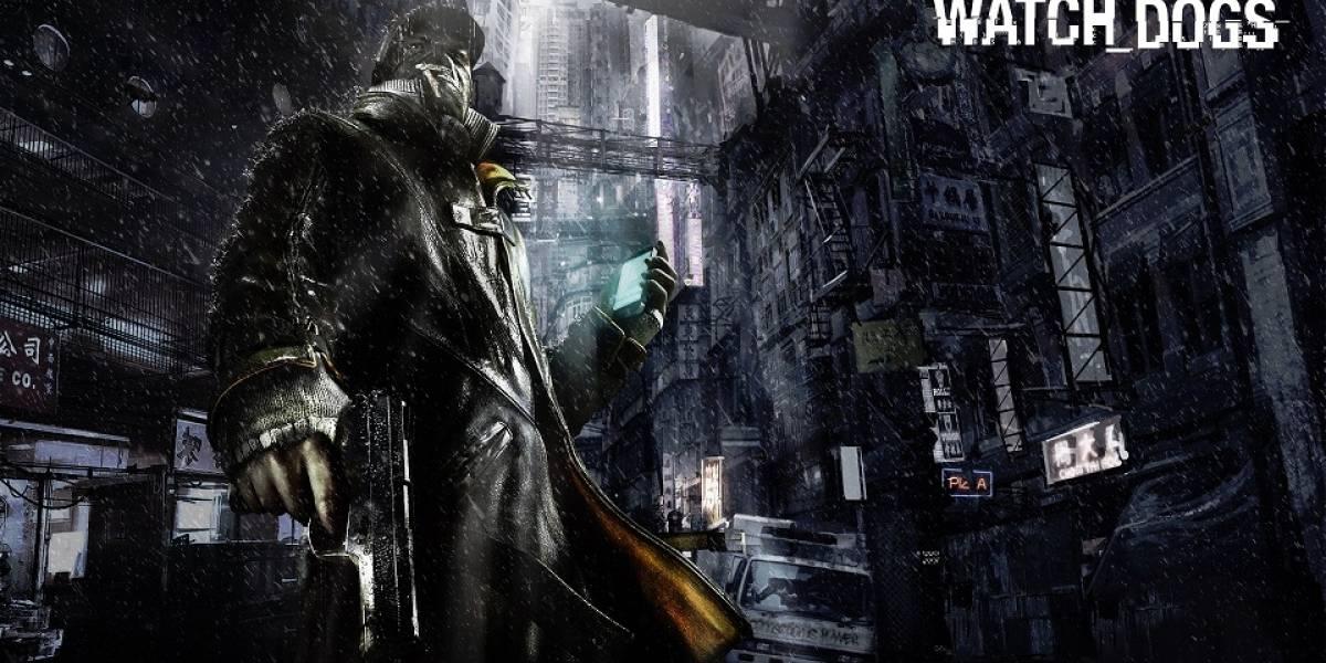 Secretos ocultos en Watch Dogs sugieren un desdén de Ubisoft hacia las PC