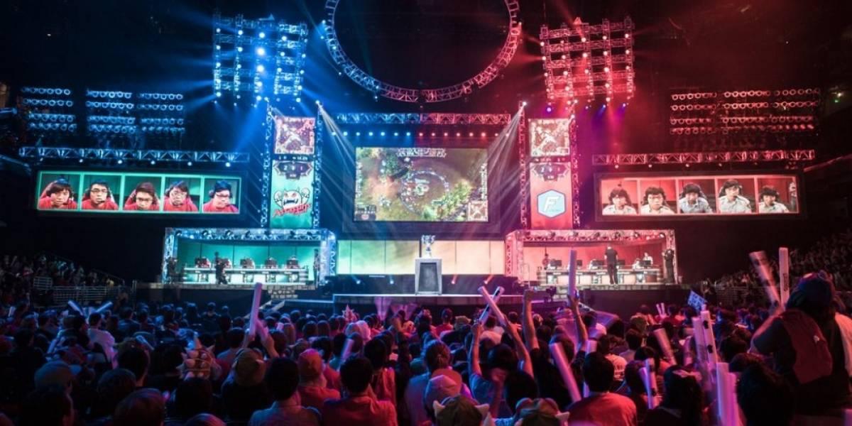 Riot Games será premiado por BAFTA por su contribución a la industria de los juegos