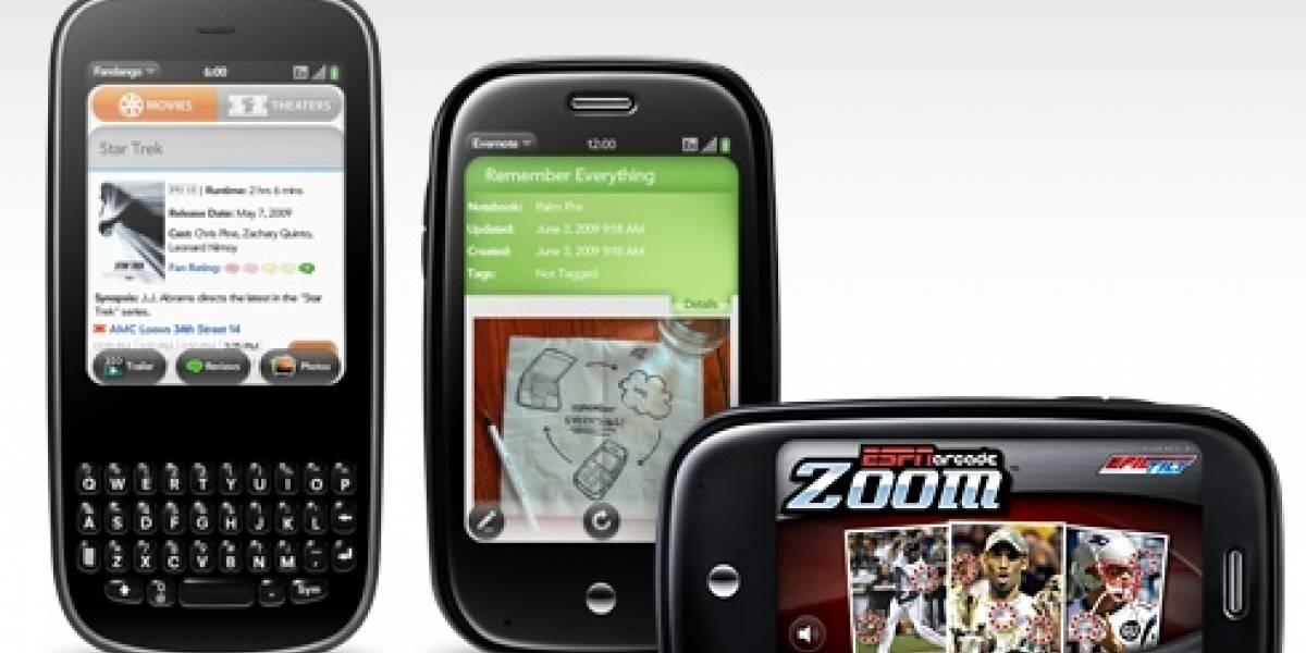 CES10: Palm repartirá 1 millón de dólares a los creadores de las aplicaciones WebOS más descargadas