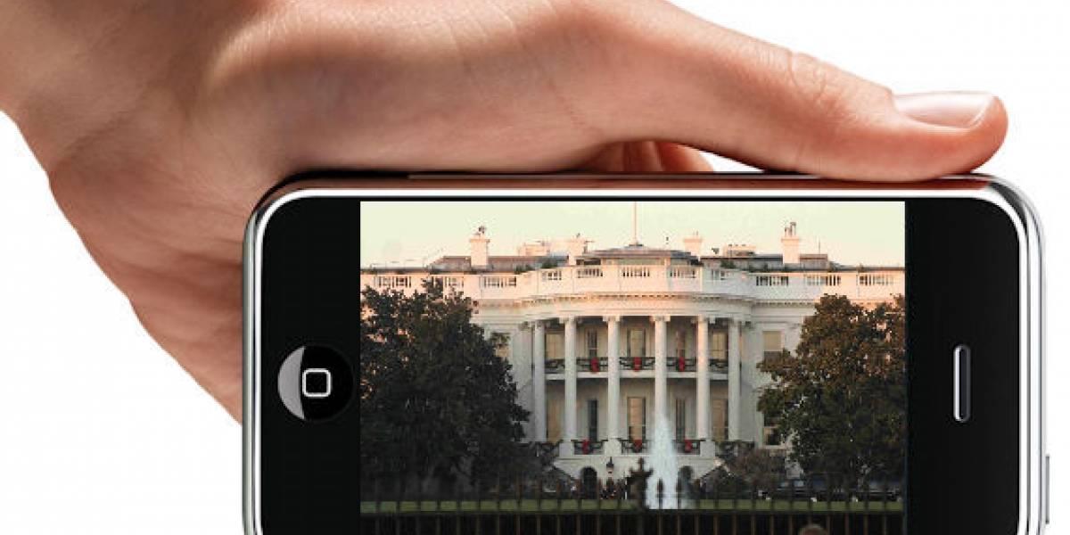 Gobierno estadounidense lanzará una app para acercar a la ciudadanía