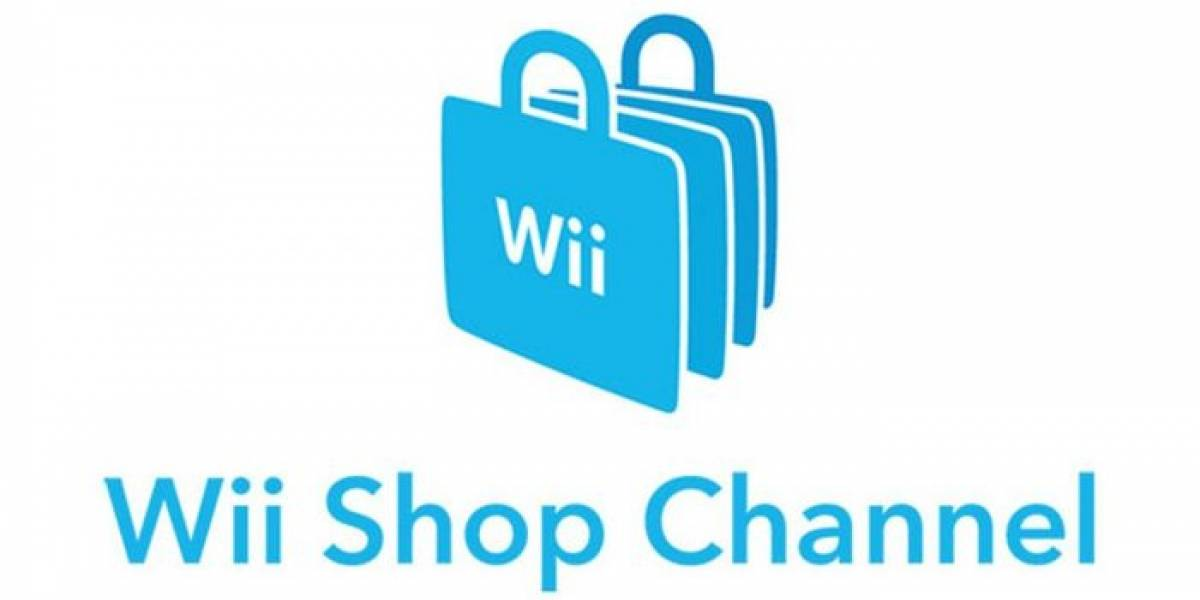 Nintendo cerrará el Wii Shop Channel en 2019