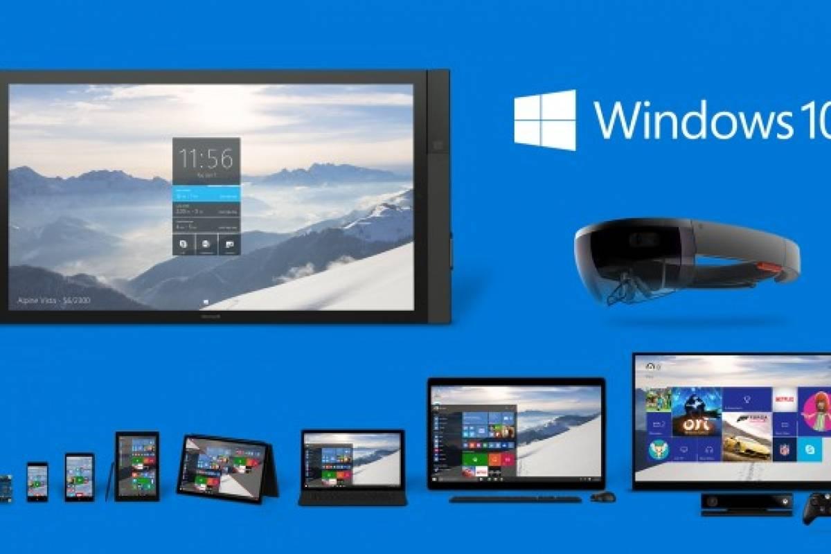 Windows 10 podría ser la última gran versión de Windows