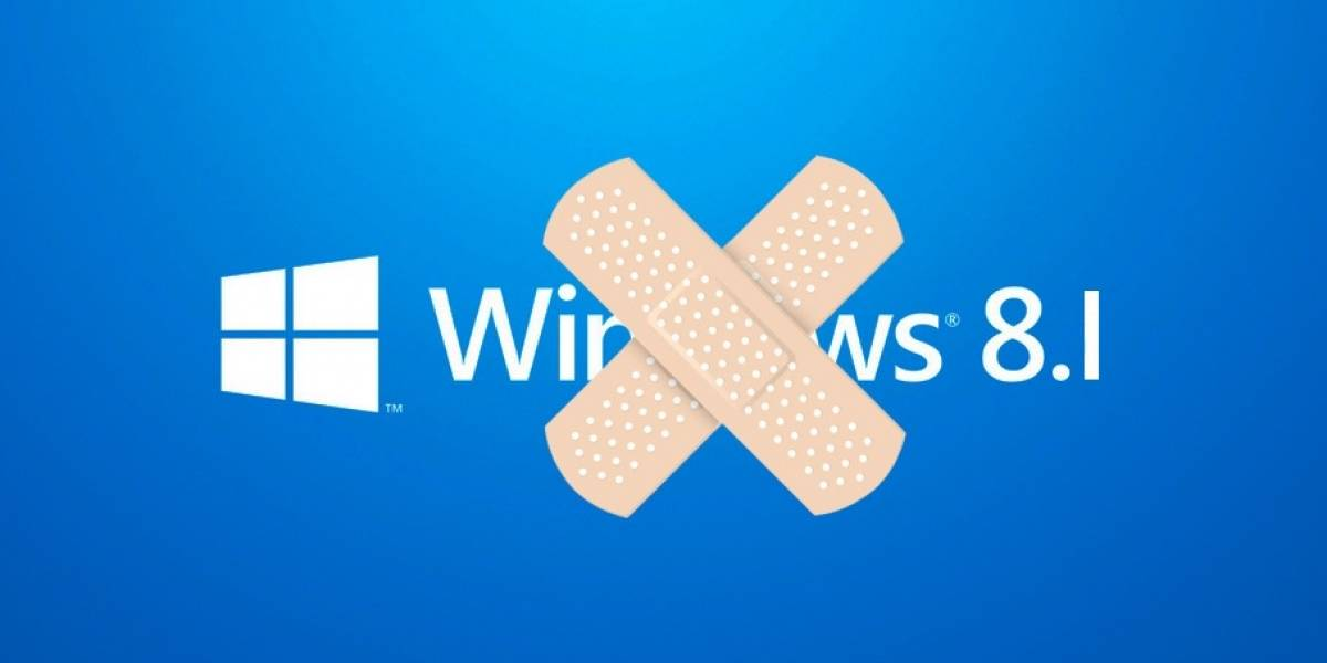 Windows 7 recibe menos actualizaciones de seguridad que Windows 8