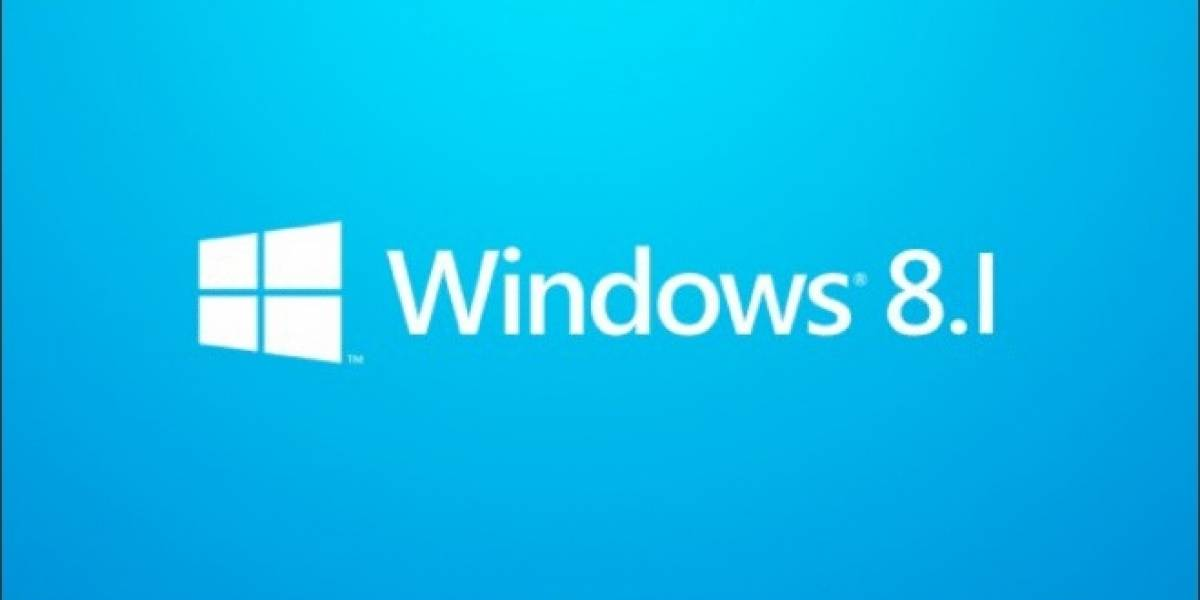 Se filtran los requisitos de hardware de Windows 8.1 y Windows RT 8.1