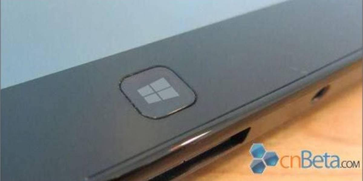 Microsoft rediseña su logo para Windows 8