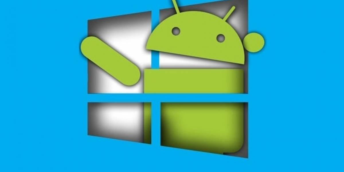 Intel Dual OS: Windows y Android funcionando juntos y en armonía