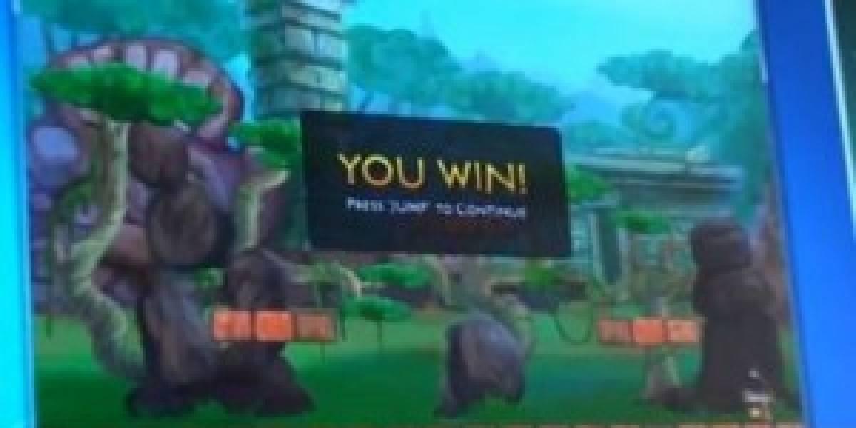 Microsoft muestra juego que funciona en PC, Windows Phone y Xbox