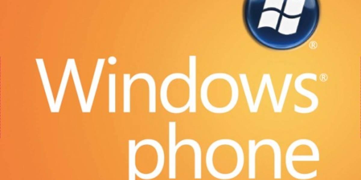Windows Phone 7 verá la luz en la Mobile World Congress