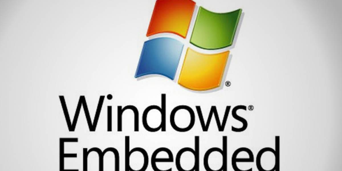 Microsoft lanza Windows Embedded Standard 8 Community Technology Preview