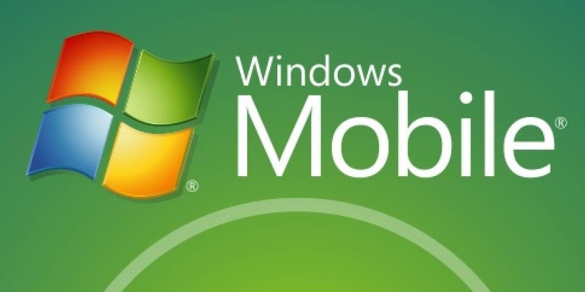 Microsoft le cambia el nombre a Windows Mobile 6.5 a Windows Mobile Classic