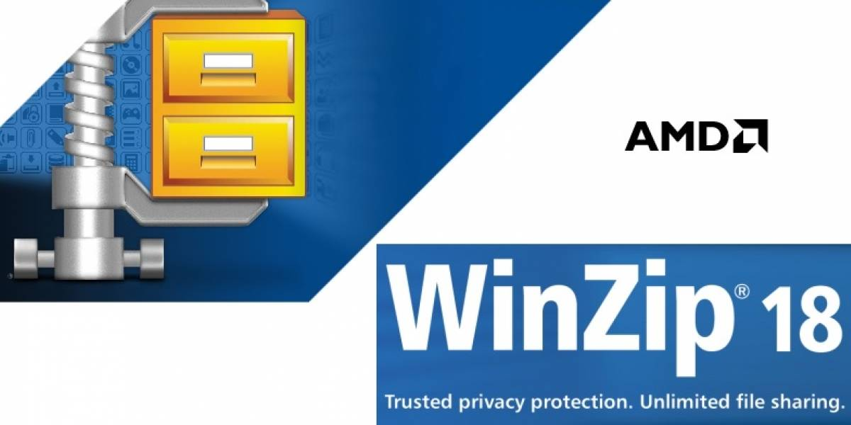 Corel lanza WinZIP 18 y promete futura compatibilidad con HSA