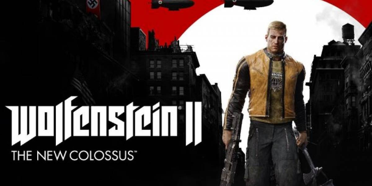 La edición coleccionista de Wolfenstein II: The New Colossus trae figura de acción de Terror-Billy