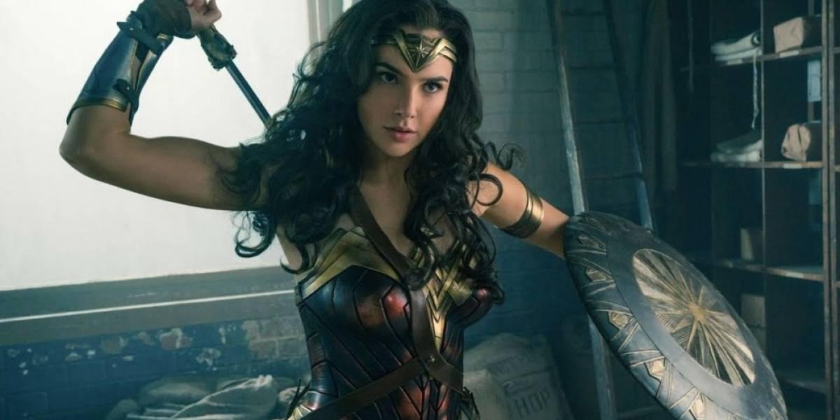 Ya pueden desbloquear el nuevo atuendo de Wonder Woman en Injustice 2