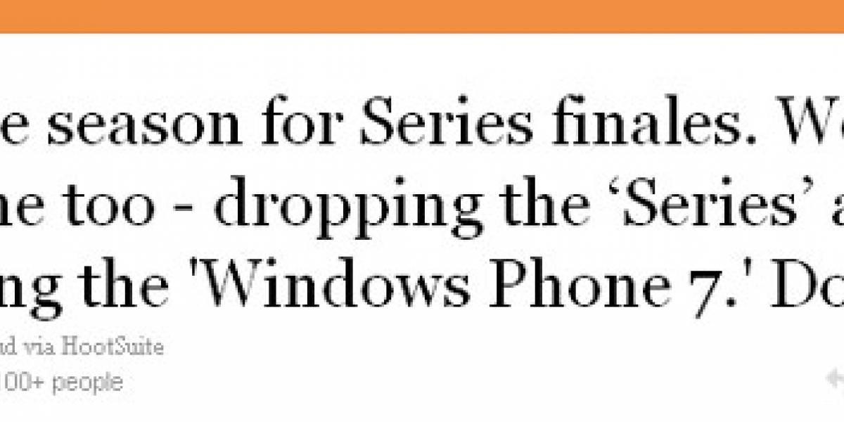 Hola, Windows Phone 7