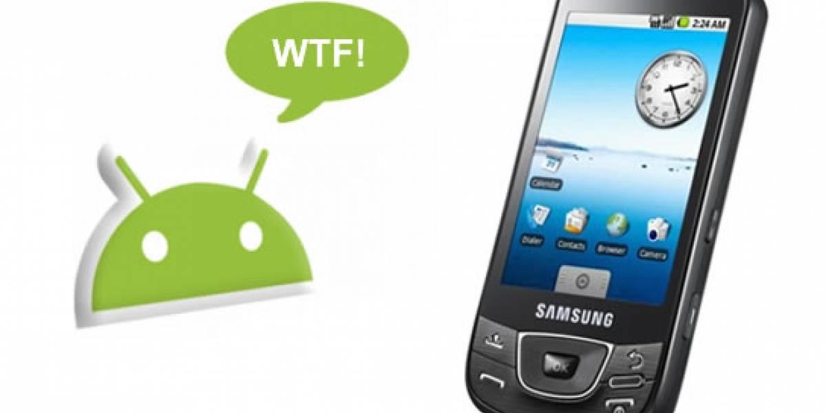 Dispositivos con versiones antiguas de Android son mayoría