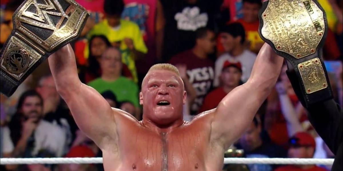 Take-Two confirma que WWE 2K18 se lanzará a finales de este año
