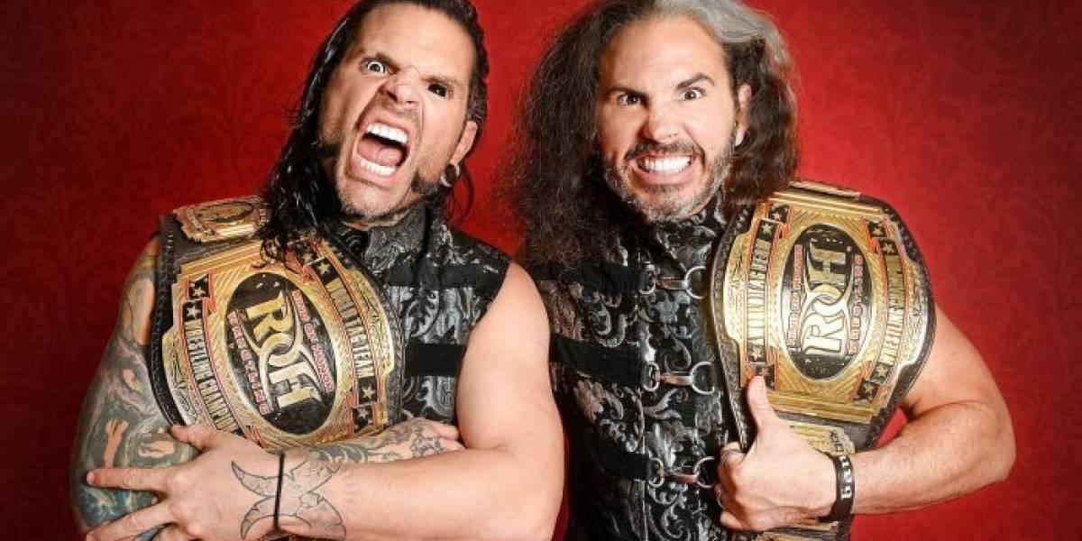 WWE 2K18 revela su Season Pass y contenido descargable