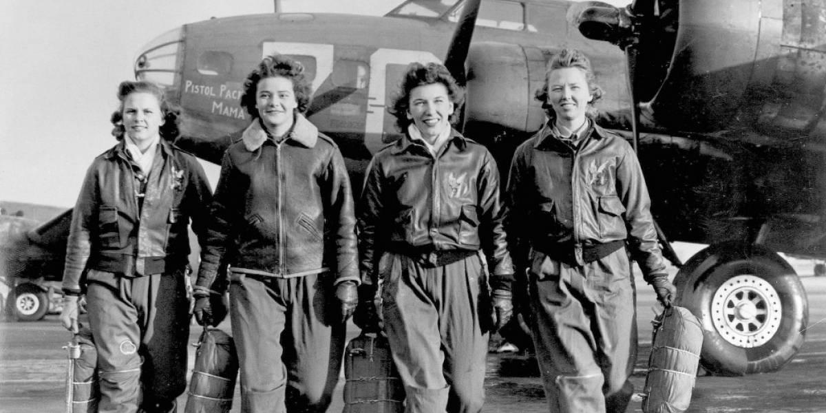 En el multijugador de Call of Duty WWII se podrá elegir mujeres soldados