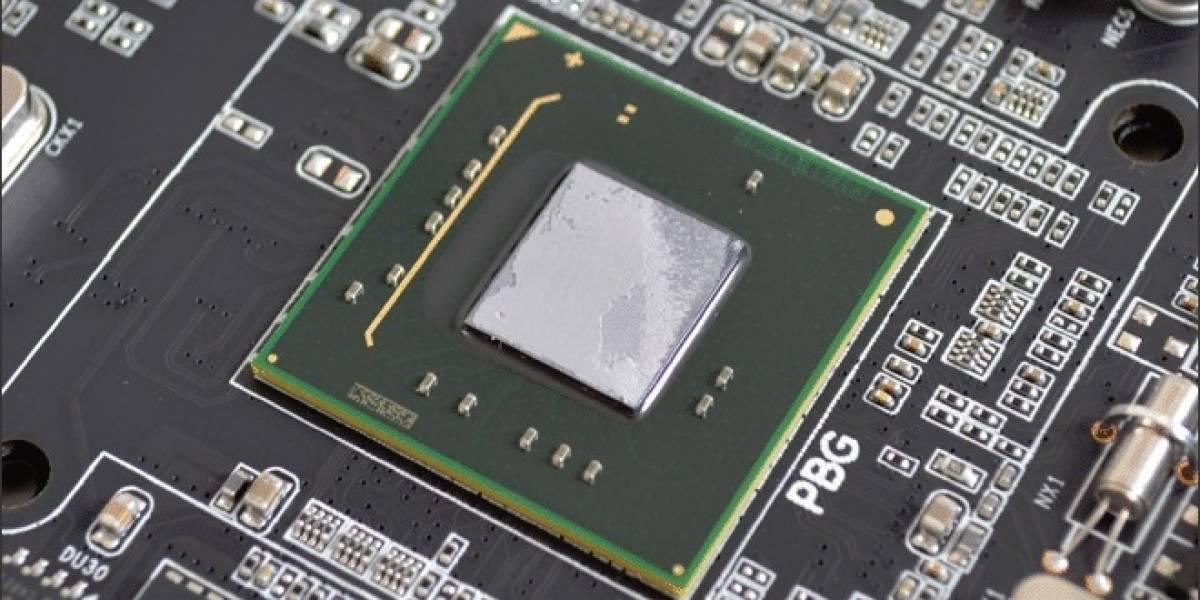 """Core i7 Extreme Edition de tercera generación """"Ivy Bridge-E"""" llegará junto al nuevo chipset X89"""