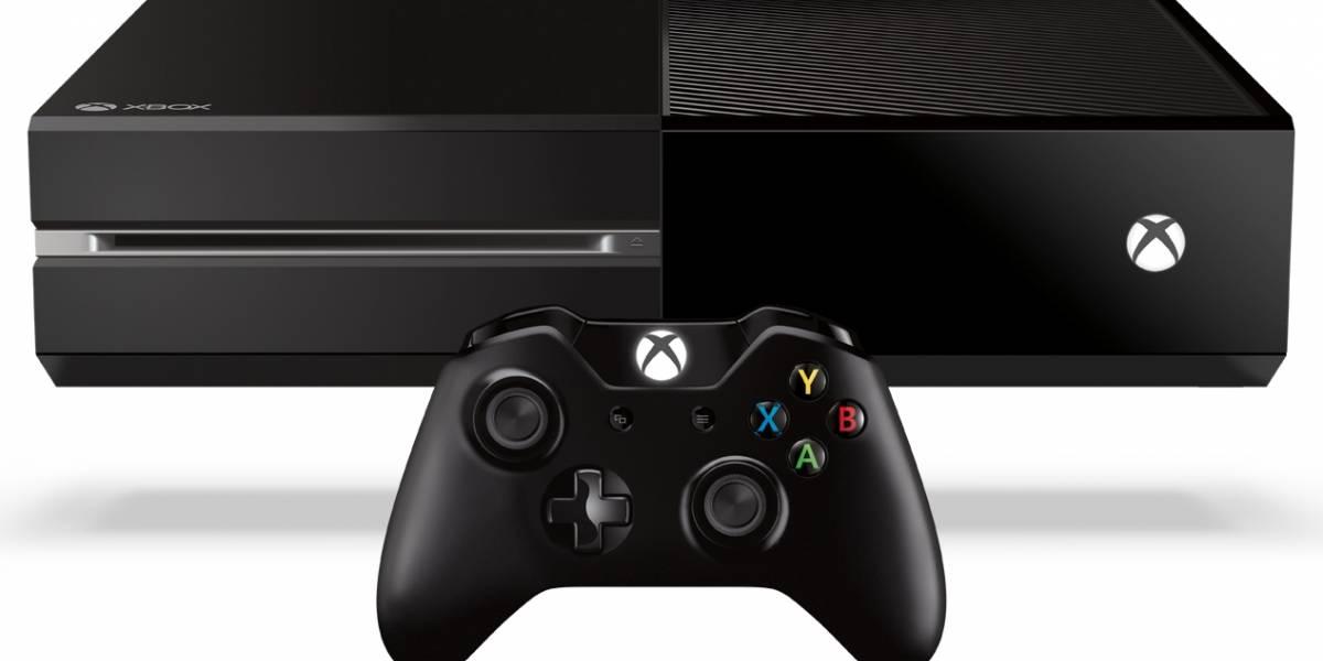Actualización para Xbox One añadirá más ancho de banda al GPU
