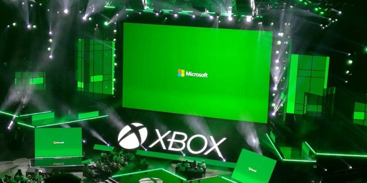 Adelantando el E3 2017: Xbox debe robarse la fiesta