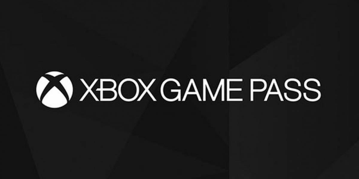 Conozcan todos los juegos disponibles ahora en Xbox Game Pass