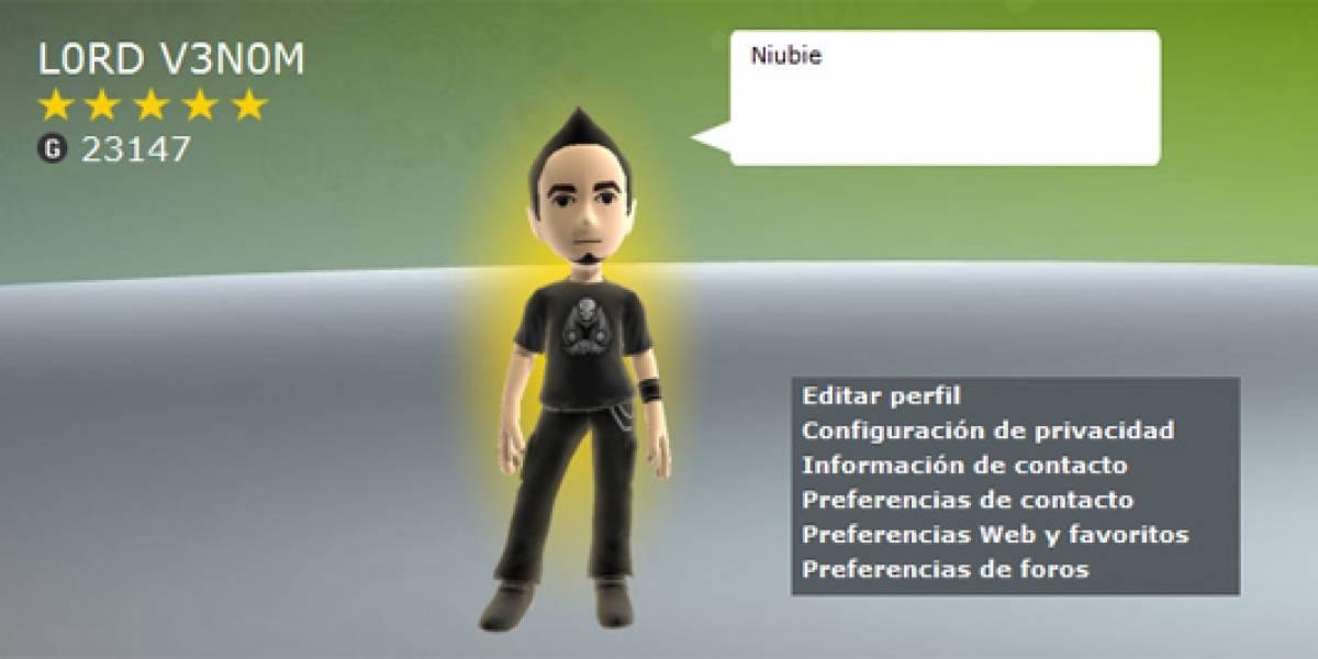 Xbox Live está de nuevo en línea, aunque regresa con problemas