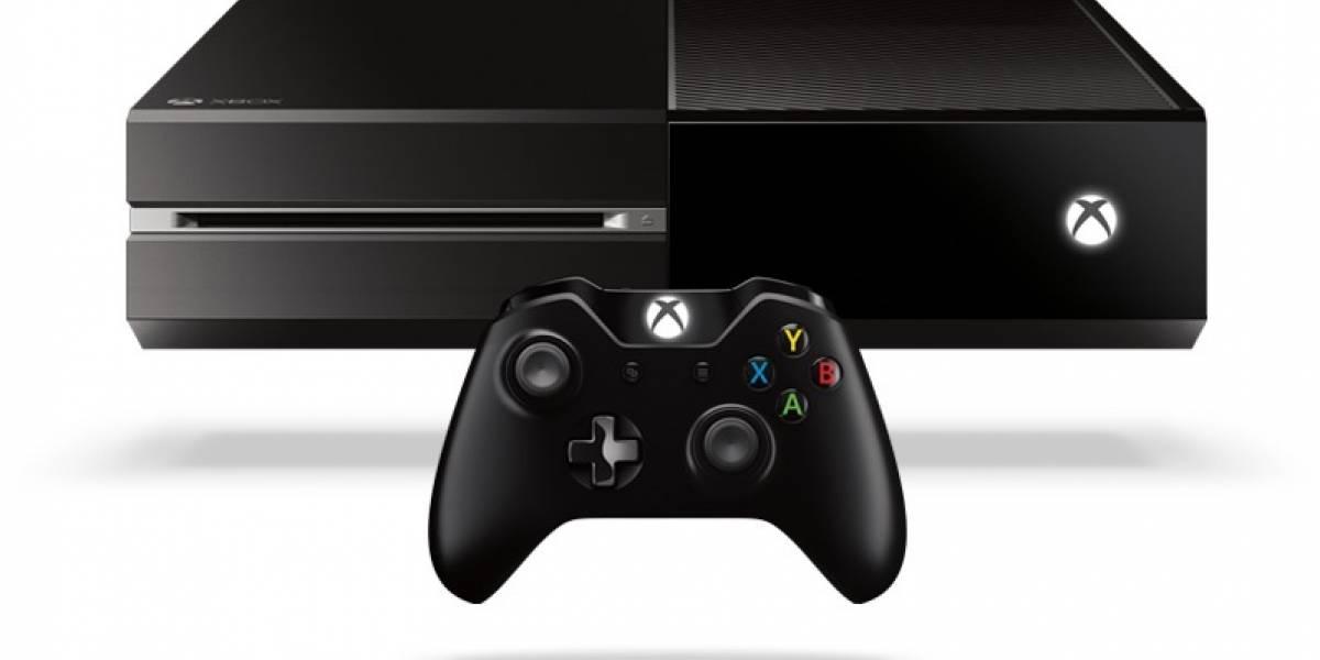 Microsoft lanza su consola XBox One sin Kinect a USD$ 399.99