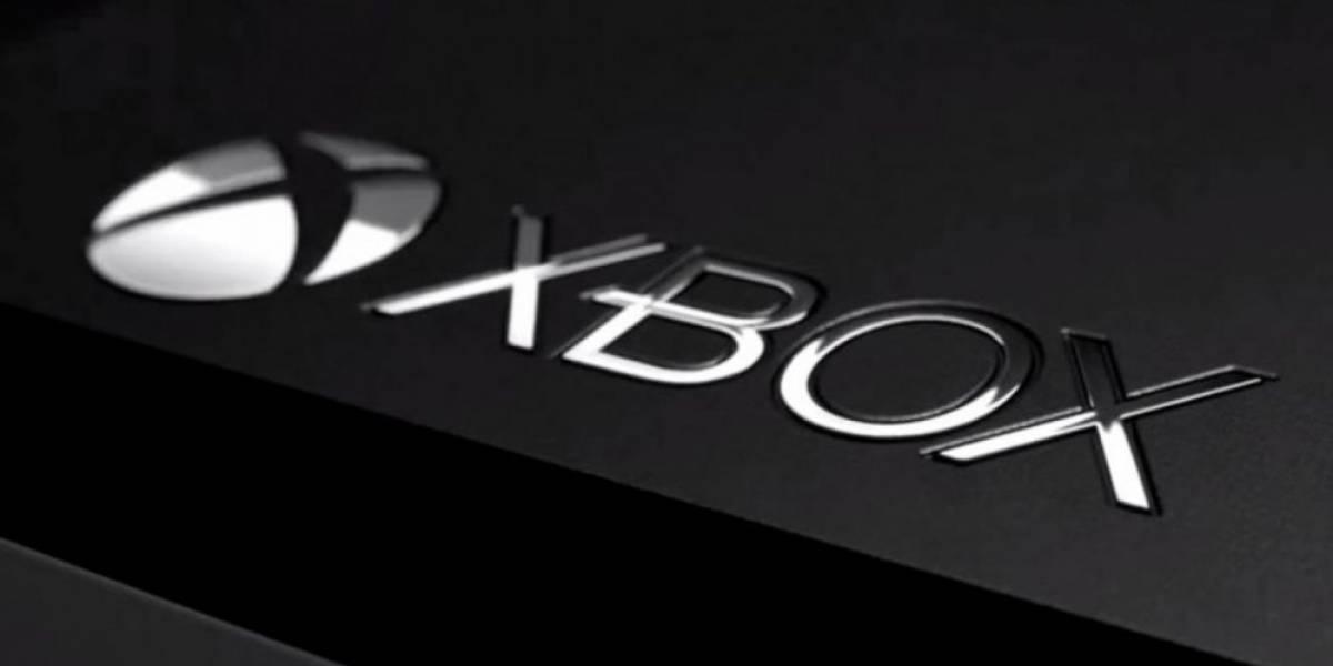 Xbox One se actualiza con GamerPics personalizadas y otras novedades