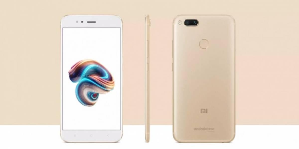 El Xiaomi Mi A1 recibirá carga rápida en su próxima actualización