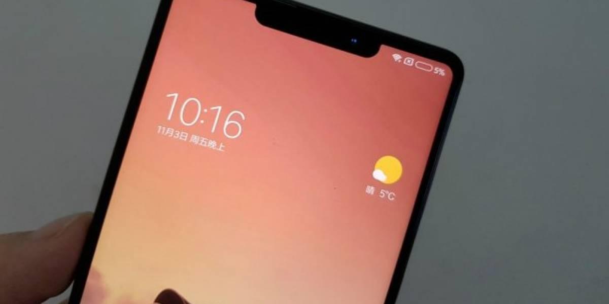 Xiaomi lleva los gestos del iPhone X al Mi 5, 5 Plus, MIX y MIX 2