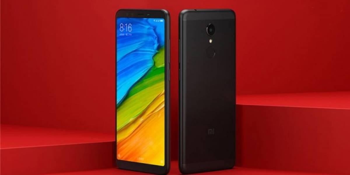 Se confirma el precio de los Xiaomi Redmi 5 y 5 Plus