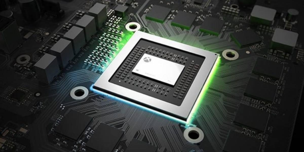 Sony cree que muy pocos desarrolladores usarán toda la potencia de la Xbox One X
