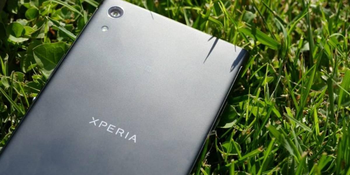 Se filtra casi todo del Sony Xperia XA2 Ultra