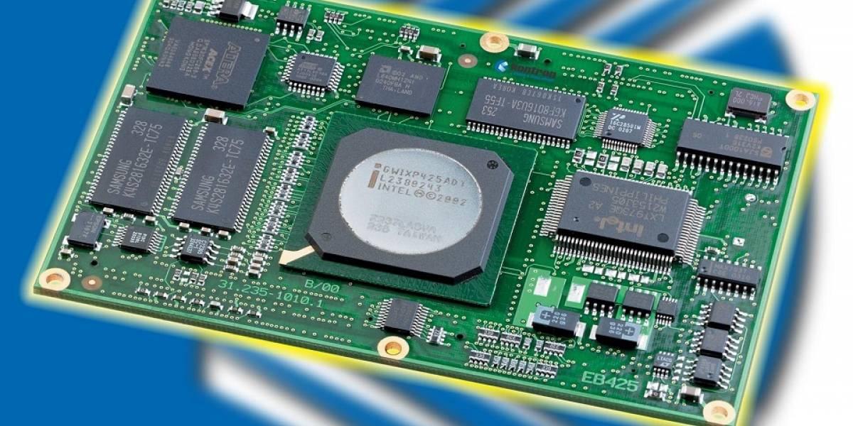 Rumor: Intel podría comprar alguna empresa fabricante de SoCs ARM