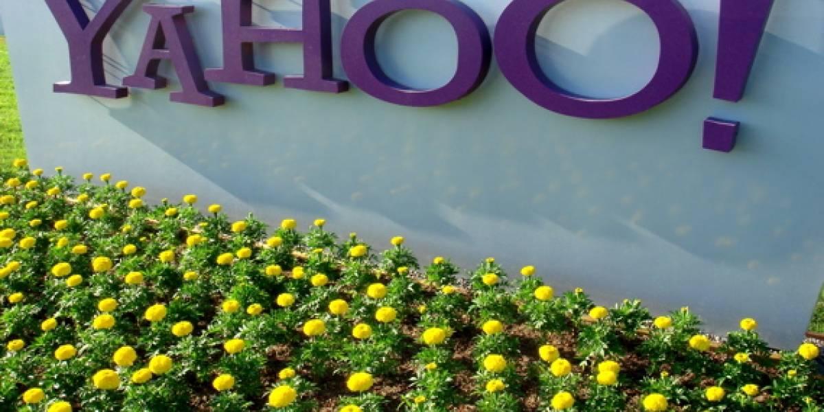 Yahoo rediseña su logotipo para sus diversas plataformas