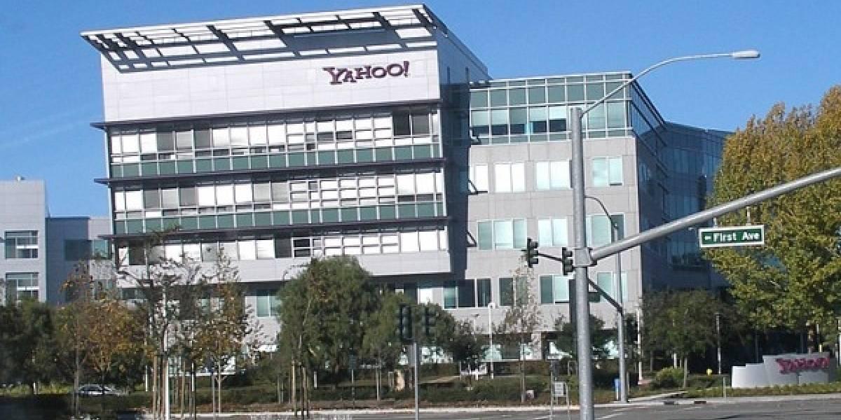 Termina una época en Yahoo