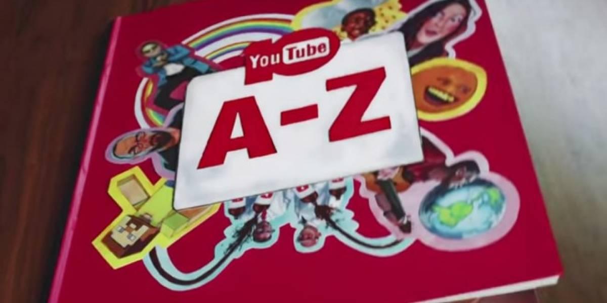 YouTube publicó video que conmemora sus 10 años de vida