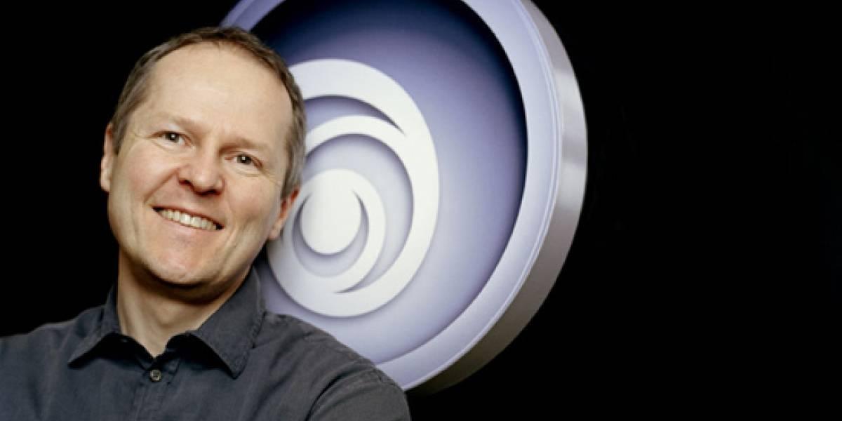 Ubisoft: Desarrollar un juego costará $60MDD en la próxima generación