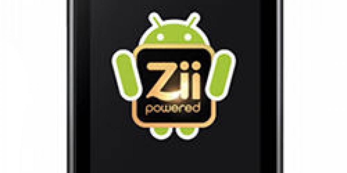 Zii Trinity: Creative entra de lleno al mercado de los móviles