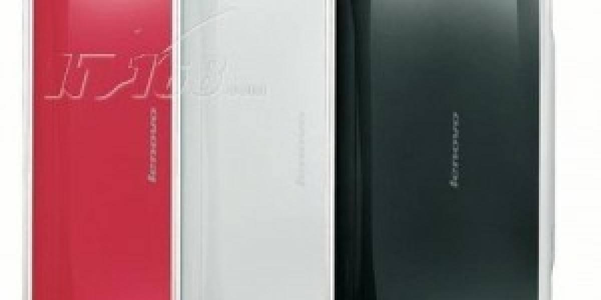 Lenovo lanzará su tableta Music Pad II en septiembre u octubre