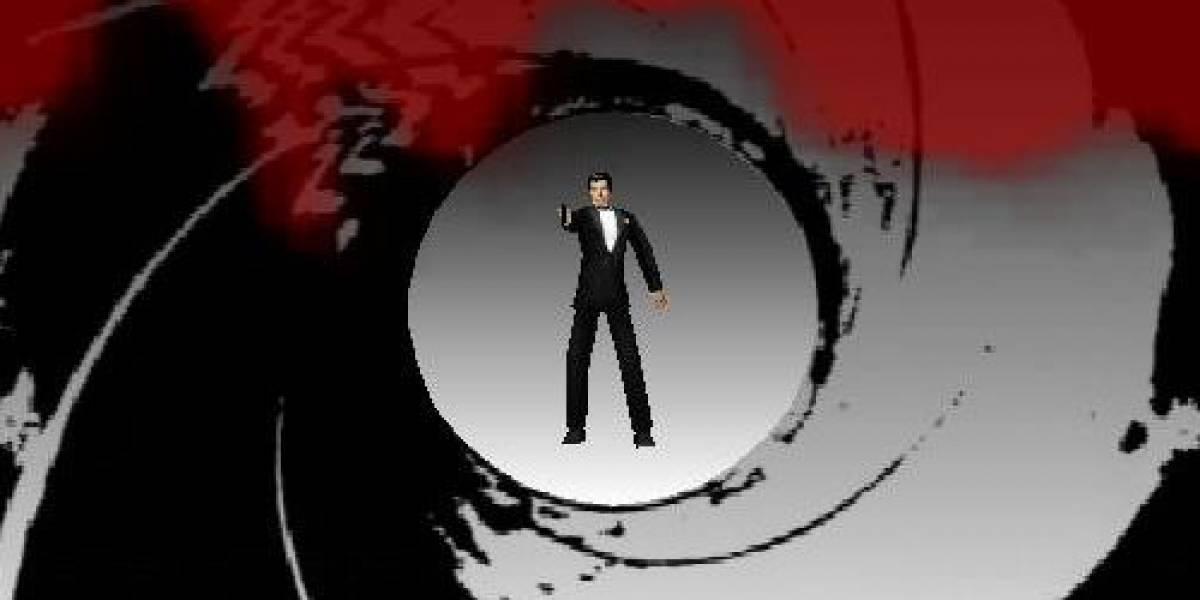 GoldenEye 007 también llegará a DS