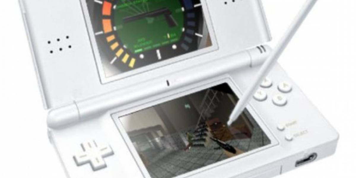 Activision anuncia Goldeneye DS [Comic-Con 10]