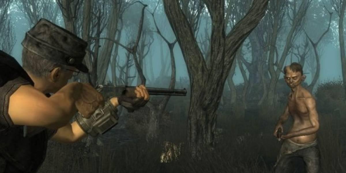 Todos las expansiones de Fallout 3 en oferta por Xbox Live