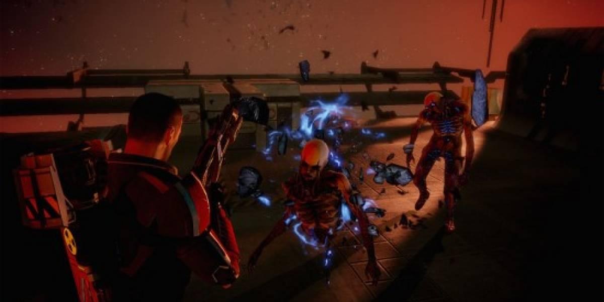 Mass Effect 2 saldrá el mismo día para PC y 360