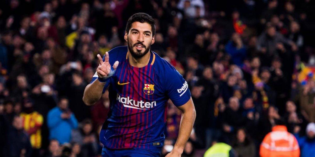 Barça, a un paso de la final de Copa del Rey