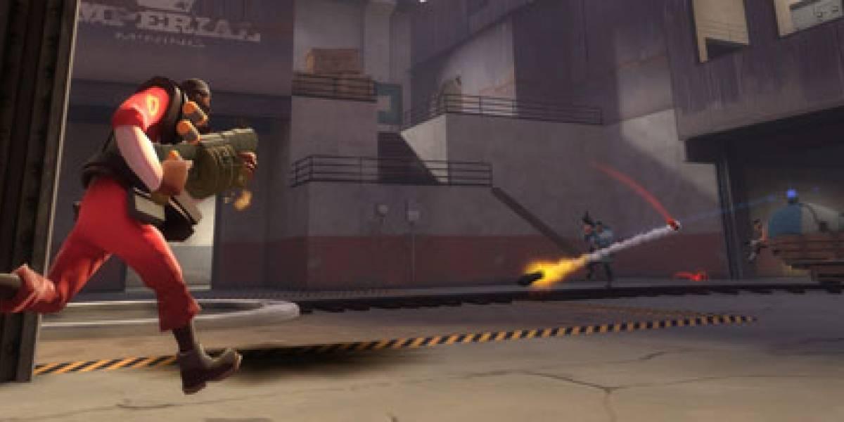 Valve reporta 97% de crecimiento en Steam