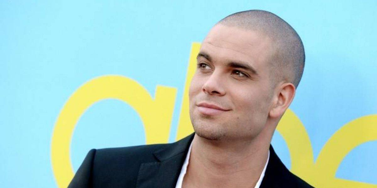 """Revelan foto de actor de """"Glee"""" tras suicidio"""