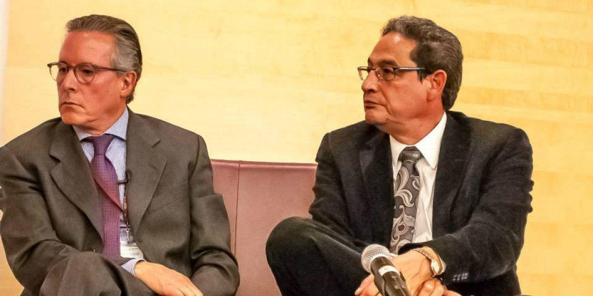Fallece el abogado Gonzalo Aguilar Zinser