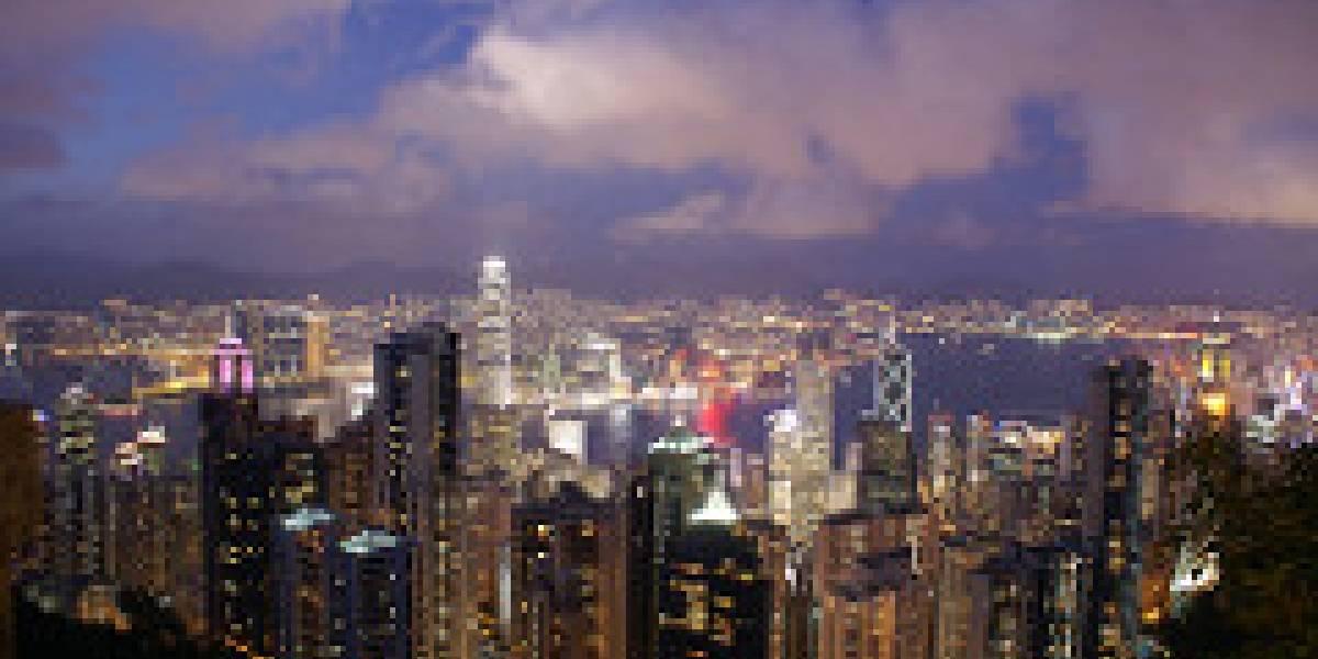 En Hong Kong, Banda Ancha Simétrica de 100Mbps por USD$48,5